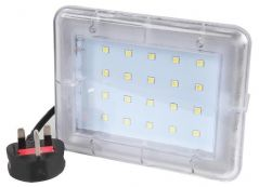 PRO ELEC HK-LB503A  Floodlight Smd 25W Slim  Design